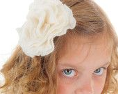 Here is a fun treasury.....everyone is LOOKING!  Girls Flower Hair Bows Clips Hair Accessories for Girls Hairclips