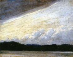 Lake, Shore, and Sky Tom Thomson - Canadian Group of Seven Emily Carr, Canadian Painters, Canadian Artists, New Artists, American Artists, Group Of Seven Paintings, Paintings I Love, Ontario Art Gallery, Tom Thomson Paintings