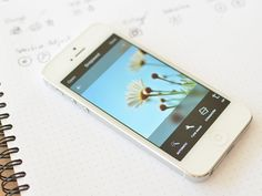 15 Absolutely Gorgeous iOS7 App Designs - UltraLinx