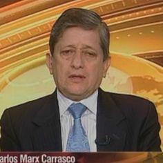 Ecuador | Carrasco: parte de la dirigencia está tirando por la borda el nuevo Código de Trabajo.