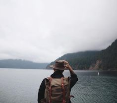 Leather and waxed canvas goods to inspire adventurous living. Made in California. #liveadventurously