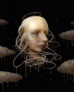 After Rain by Naoto Hattori