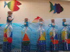 Τα μπουκάλια της Κατερίνας. | Hartaetoi