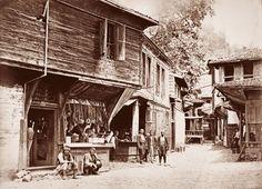 Beykoz (1865 - 1870)