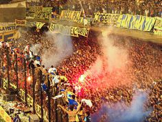Lo que siento por Boca Juniors - Taringa!