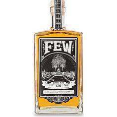 FEW SPIRITS Barrel-aged gin 700ml