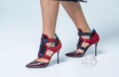 أميرة عاشور, Street Style Dubai, إنستقرام, مقابلات الموضة, الموضة