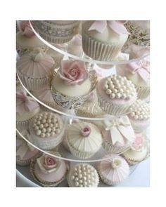 Wedding Cupcakes - Weddings
