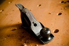 "Circa 1902 Stanley No. 3 C Smoothing Plane (""Woodworking Hand Tool Buying Guide: Hand Planes"" at WoodAndShop.com)"
