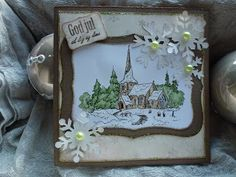 Kari Anne's hobby Marianne Design, Christmas Cards, Frame, Decor, La La Land, Pictures, Christmas E Cards, Picture Frame, Xmas Cards