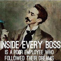 The Ultimate Truth.. #boss #dreams  #followyourdreams
