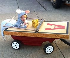 My kids will need a lot of therapy. #Halloween #costumes
