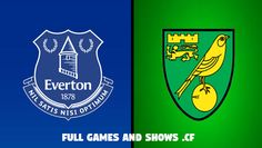 Everton vs Norwich City - EFL Cup Highlights
