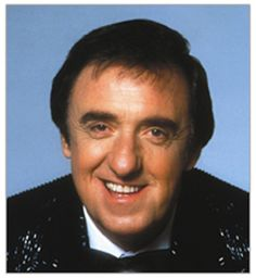 """Jim Nabors - Back in the 1970s, I went with my family to CBS Studios on Fairfax to watch the taping of """"The Jim Nabors Show"""" (the same stage where Carol Burnett taped her show).  All 1960's kids know him as Gomer Pyle, misfit marine, who had a great singing voice."""