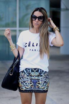 All Celine?
