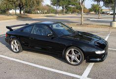 For Sale: Pristine 1995 Toyota MR2 turbo