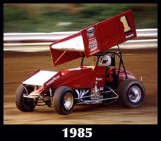 1985 Sammy Swindell