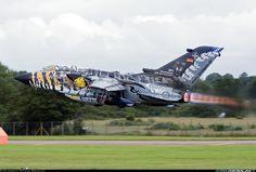Panavia Tornado ECR German Air Force
