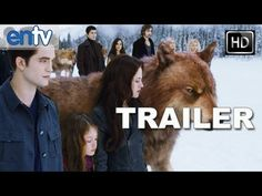 Breaking Dawn Part 2: Trailer 3  Cant believe its almost over :(
