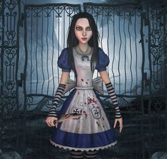 american mcgee alice - Google Search