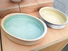 tableware at #Toronto Outdoor #Art Exhibit via http://lifeovereasy.com/ #ceramics