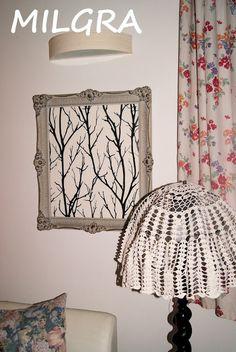 MILGRA Diy, Home Decor, Decoration Home, Bricolage, Room Decor, Do It Yourself, Home Interior Design, Homemade, Diys