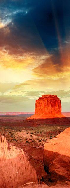 Stunning Landscape, Utah