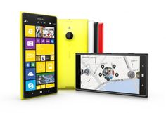 Lumia 1525 Tipped to Feature Snapdragon 801, Nokia by Microsoft Branding - NDTV #NokiaLumia1525, #Tech