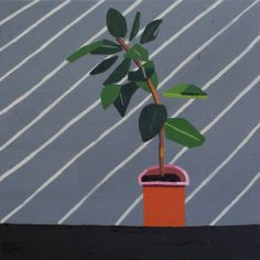 Guy Yanai The Athlete, 2012 oil on linen 31.5 x 31.5 inches