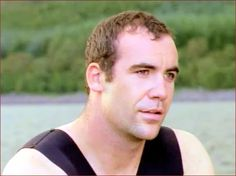 Rory McCann. Serious Scottish hottie. That accent...