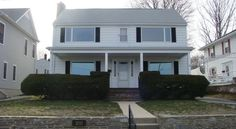 House vacation rental in New London from VRBO.com! #297097