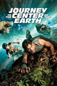 Tamil Dubbed Movies : Journey to the Center of the Earth 1