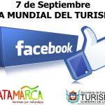 El 27 de Septiembre se celebra el Día Mundial de Turismo