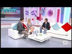 MOAH Viajes- Entrevista Estando Contigo 23-11-16