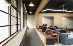 Tunghai University Learning Commons / YD Architects