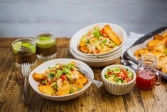 Possibly the best wedges you'll ever eat! Cracked Pepper, Smoked Chicken, Potato Wedges, Sweet Chili, Smoked Paprika, Sour Cream, Celery, Avocado, Frozen