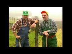 Skånska bönder © - YouTube