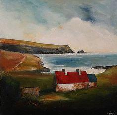 padraig mccaul | Padraig McCaul Bio, Irish Artists, Latest artworks by Padraig McCaul