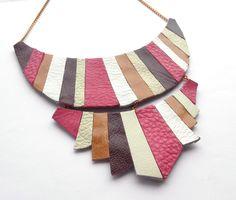 Fashion Ideas, Necklaces, Jewelry, Jewlery, Jewerly, Schmuck, Jewels, Jewelery, Collar Necklace