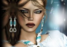 Model : Spirit Llewellyn by Asia Rae AsiaPhotoStudio