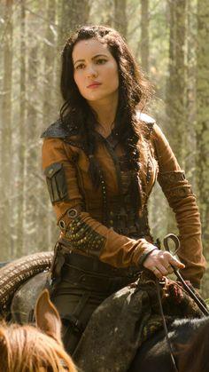 'The Shannara Chronicles' #fantasy #shannara #eretria