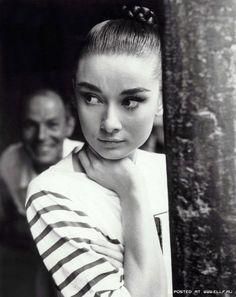 Черно-белое прошлое ретро-знаменитостей (146 фото)