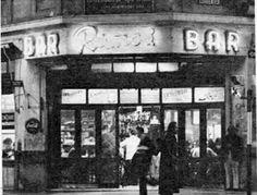 Montevideo, Bar, Broadway Shows, Fotografia, Pictures