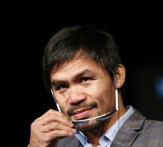 Nike+rompt+avec+le+boxeur+Manny+Pacquiao+après+des+propos+homophobes