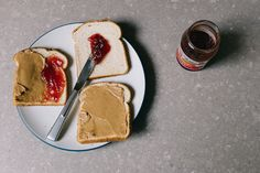 peanut butter jelly time - Documentary Family Photography