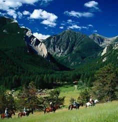 63 Ranch, a Livingston, Montana Dude Ranch inspected and approved by the Dude Ranchers' Association Montana Ranch, Montana Homes, Beautiful Places To Visit, Great Places, Places To See, Dream Vacations, Vacation Spots, Vacation Places, Vacation Ideas