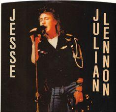 Julian Lennon Discography - Jesse