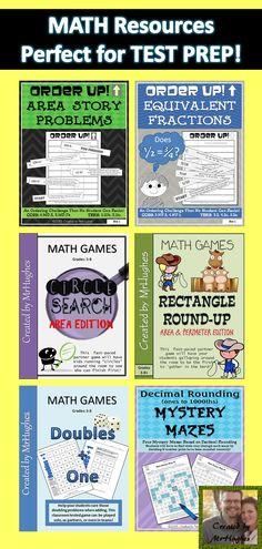 GCSE Math Test Prep
