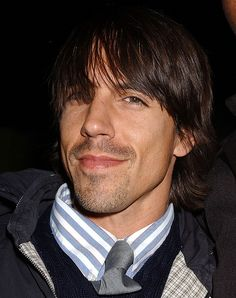 Explore the best Anthony Kiedis quotes here at OpenQuotes. Quotations, aphorisms and citations by Anthony Kiedis Anthony Kiedis, Most Beautiful People, Beautiful Boys, John Frusciante, Short Brown Hair, Hottest Chili Pepper, Rock Bands, Hot Guys, Eye Candy