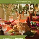 The 2012 Holiday Entertaining Guide, compliments of ForRent.com & Homes.com
